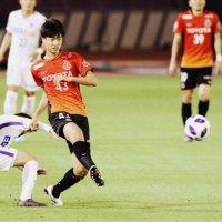 名古屋の新たなる守り手<左の番人>藤井陽也
