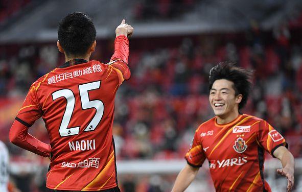 合言葉は、ゆうき ラグのミニレビュー 2021年J1リーグ第5節 横浜FC戦レビュー #grampus #yokohamafc