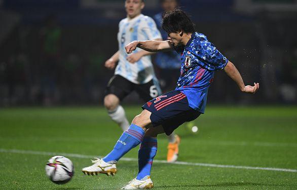 2021年3月29日 日本対アルゼンチン グランパスファミリー的目線で振り返り