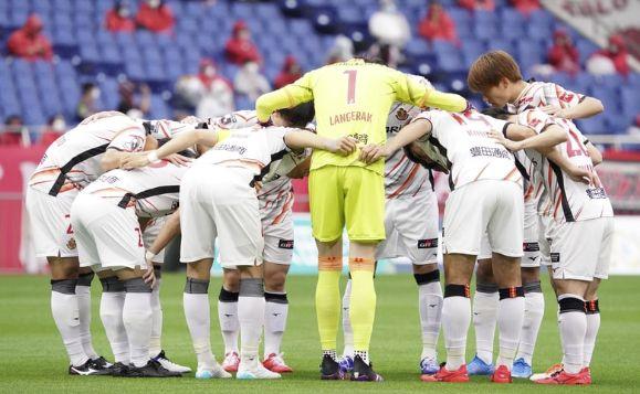 2021年J1リーグ第23節 横浜FC戦ミニプレビュー #grampus #yokohamafc