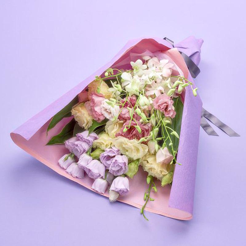 日比谷花壇  季節のフラワーブーケ